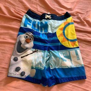 Boys swimsuit